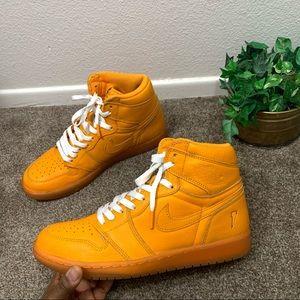 Nike Air Jordan 1 Retro High OG Gatorade Orange